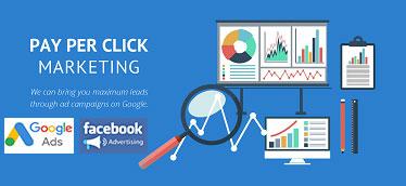 Google & Facebook Ads Service